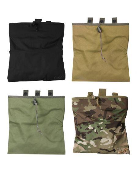 Foldable Dump Bag