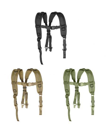 Locking Harness