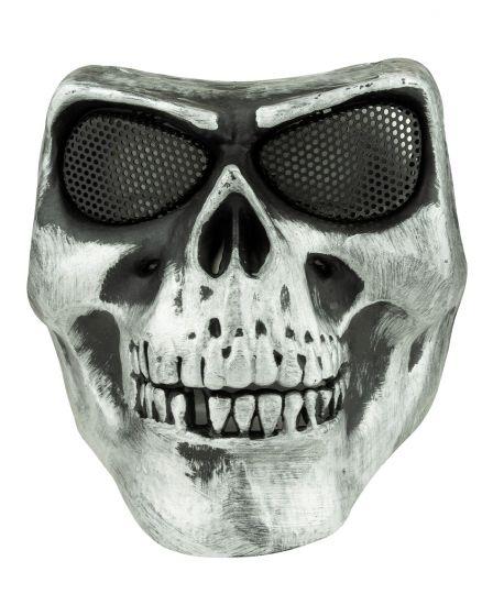 Viper Tactical Hardshell Face Mask Skull