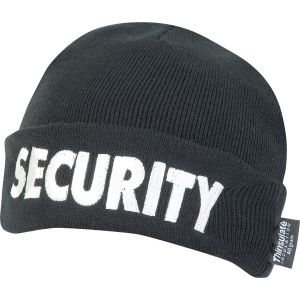 Security Bob Hat