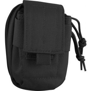 Micro Utility Pouch Black