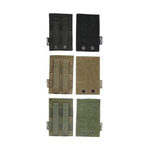 Adjustable Panels