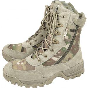 Viper Tactical Special Ops Boots - Multicam