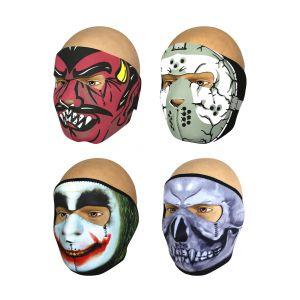 Viperkit Neoprene Full Face Face Mask
