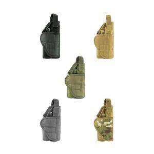 Modular Adjustable Holster