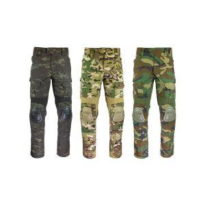 Elite Trousers Gen2